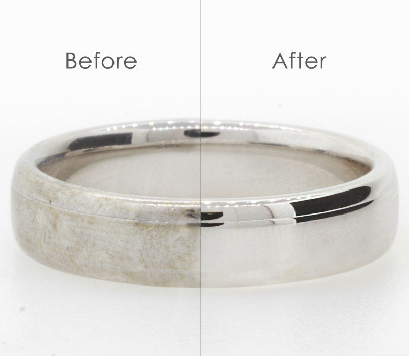Ring care tips