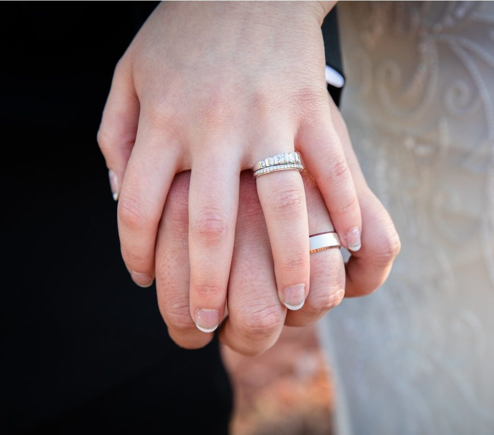 What Finger To Wear Wedding Ring: Cultural Differences: Wearing Bridal Rings On The Left Or