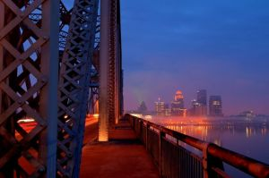 best places to propose in louisville ky