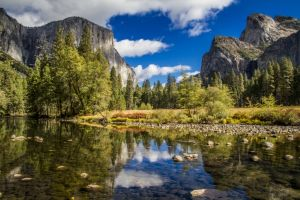 best places to propose Yosemite National Park