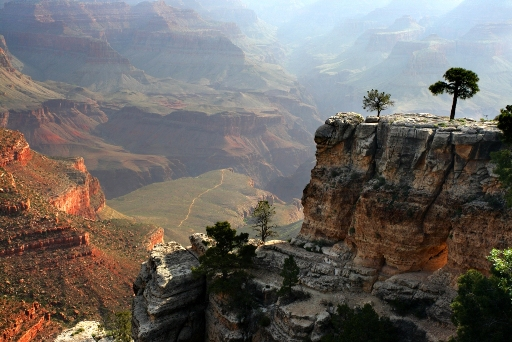 Best Places to Propose at the Grand Canyon