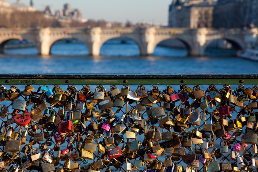best places to propose in Paris, France