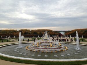 Places to Propose in Paris - The Palace of Versailles