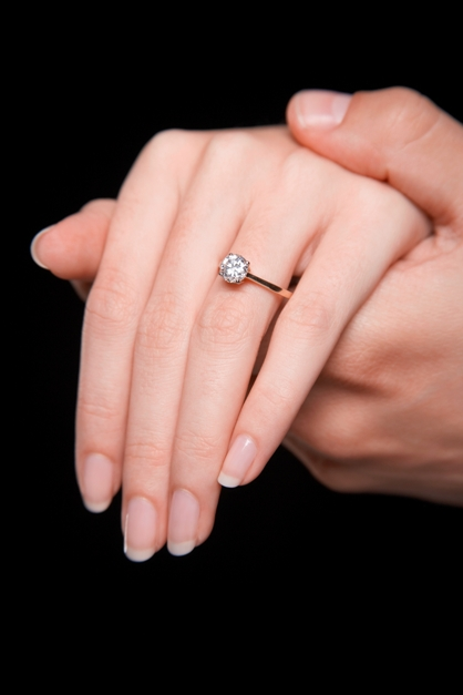 FAQs about engagement ring insurance