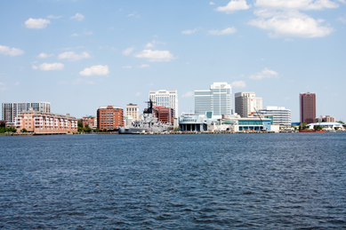 best places to propose in Norfolk, Virginia