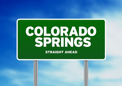 best places to propose in Colorado Springs