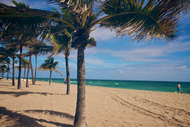 best places to propose in fort lauderdale