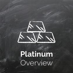 Platinum Overview