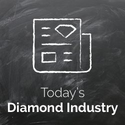 Today's Diamond Industry