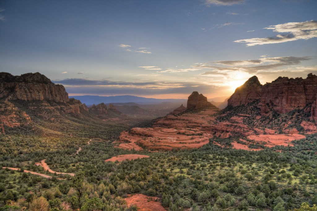 vortexes best places to propose in sedona arizona