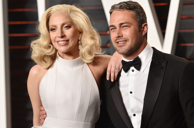 lady-gaga and taylor-kinney