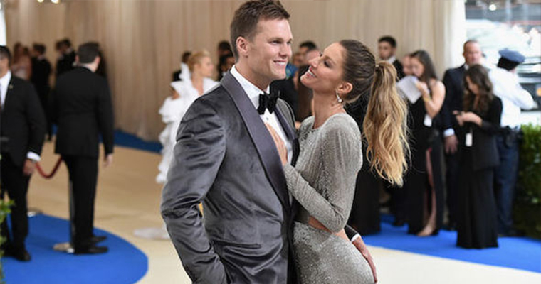 Tom Brady S Most Important Rings My Trio Rings The Modern Jeweler For The Modern Couple