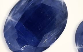 Blue Sapphire Education by My Trio Rings