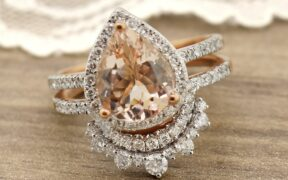 Why Choose Morganite?