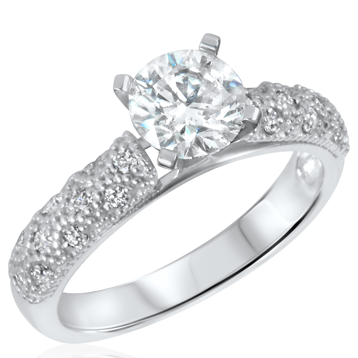 NEW Create Your Own Diamond Engagement Ring Wedding Ideas