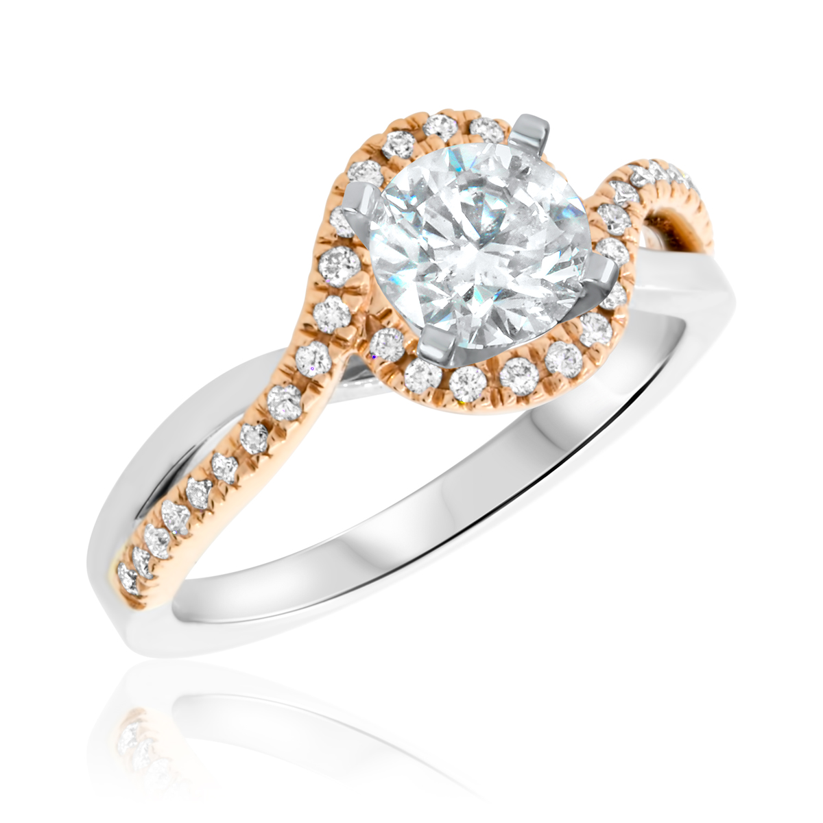 the gallery for gt engagement rings for women gold and