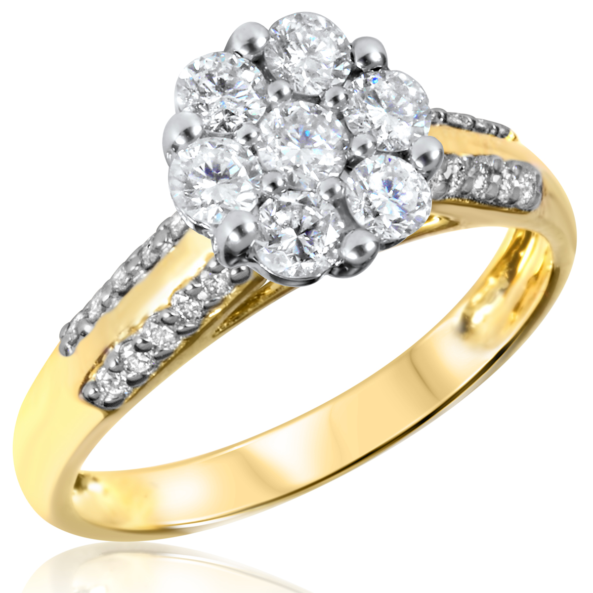 wedding ring sets at jcpenney jcpenny wedding rings Image of Wedding Ring Sets Bride And Groom