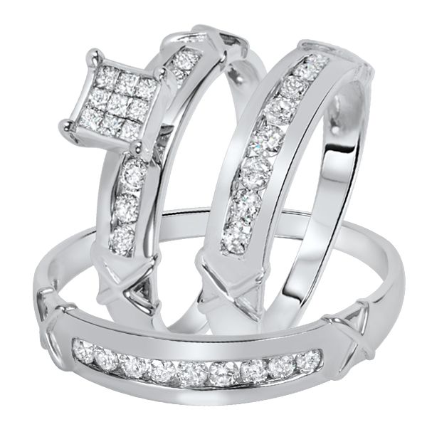 Our wedding rings layaway plan wedding ideas for Layaway wedding rings