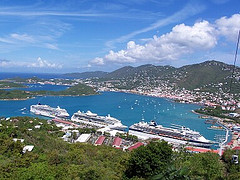 best places to propose in st thomas