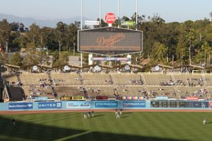 best places to propose at dodger stadium