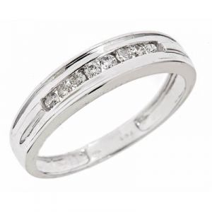 Wedding rings affordable