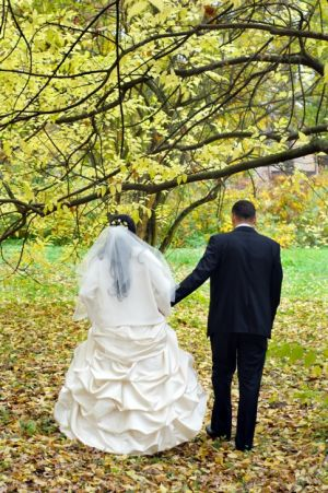 fall wedding planning ideas