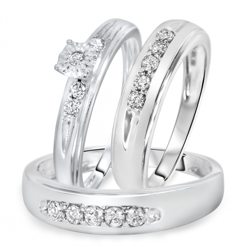 we want your ring buying process to be easy stress free and enjoyable wedding ring sets are an investment and even with our affordable - Affordable Wedding Rings Sets