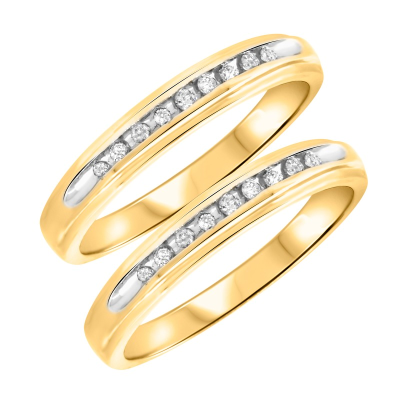 wl513y14k - Same Sex Wedding Rings