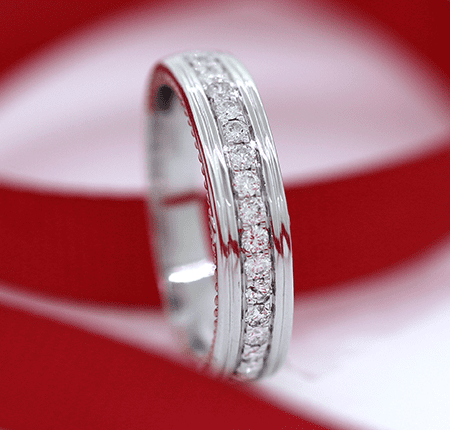 Newly Launched Mens Wedding Bands