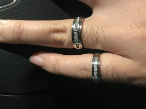 Ring review