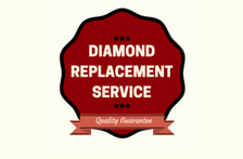 Diamond Replacement