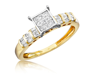 What is a Trio Ring Set My Trio Rings